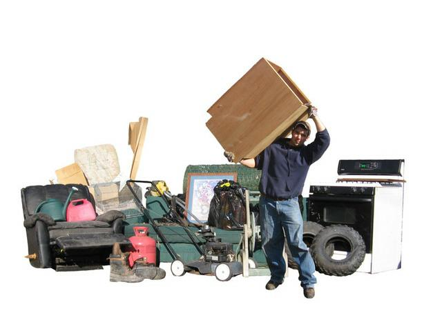 Monmouth County Junk Removal Services
