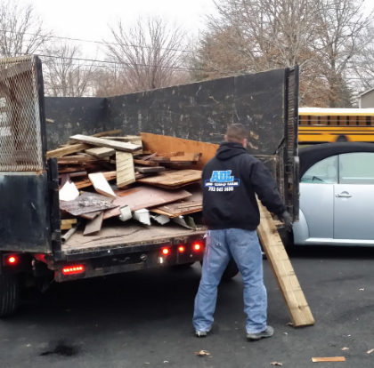 Middletown Junk Removal