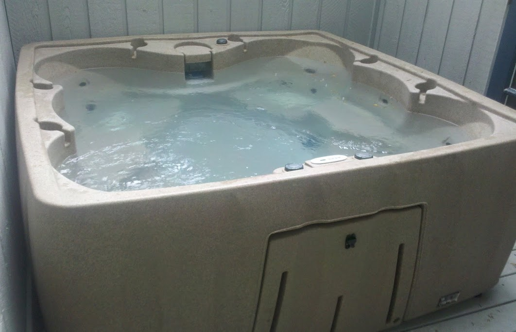 Middlesex County Hot Tub Removal Service