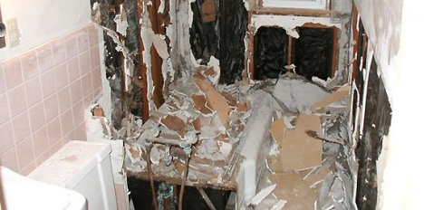 Monmouth County Demolition Contractor
