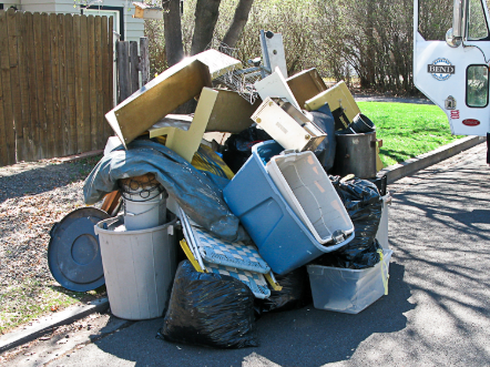 Monmouth County Junk Removal